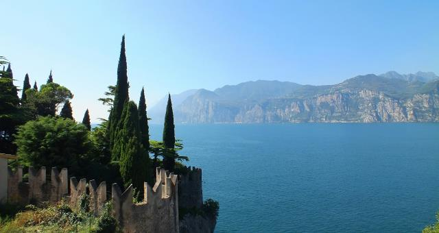 Best Western Hotel Turismo, near Lake Garda