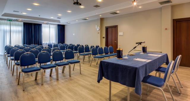 Sala congressi a Verona | BW Hotel Turismo Verona Fiera centro congressi